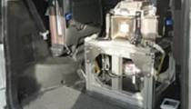 ガンマ線を方向別に測定する新システムを開発しました