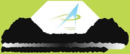 大学教育再生加速プログラム(AP)ロゴ
