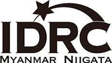ミャンマー感染症研究拠点ロゴ