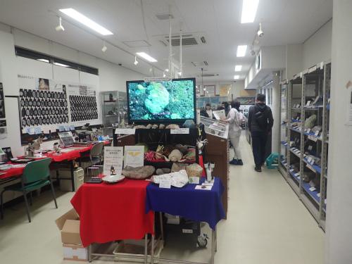 サイエンスミュージアム特別開放