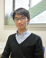 自然科学系(農学部) 岡本 暁 助教