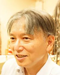 自然科学系(工学部)佐々木 進 准教授