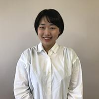 生物資源科学プログラム庄司莉那さん