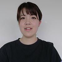 流域環境学プログラム丹波紗彩さん