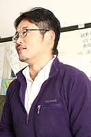 自然科学系(農学部)吉川 夏樹 准教授