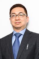 コア・ステーション 新潟大学中小企業ナレッジネットワークセンター 有元 知史 准教授