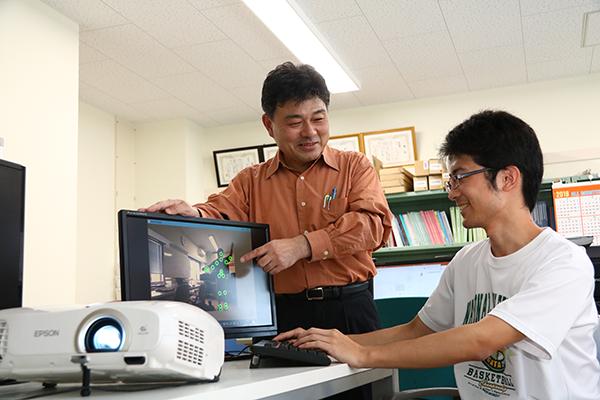 ビッグデータアクティベーション研究センター(コア・ステーション)山﨑 達也 教授