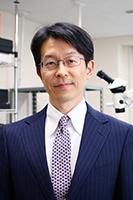 大学院医歯学総合研究科(医学部)日比野 浩 教授