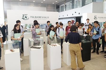 G-DORM Short-term Exchange Program in Niigata