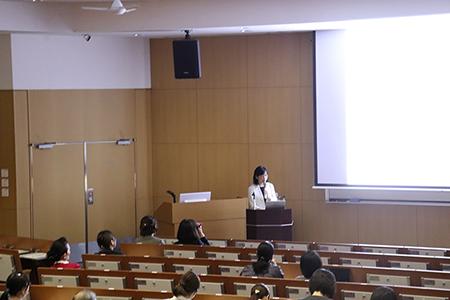 第4回新潟大学の研究者と自治体職員とのテーマ別懇談会