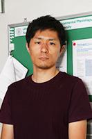 天野達郎 准教授 人文社会科学系(教育学部)