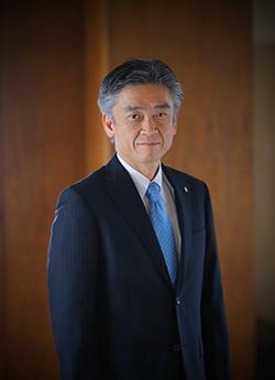 理事 冨田 善彦