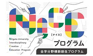 NICEプログラムロゴ