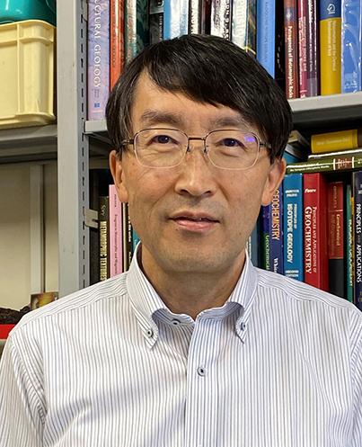 高澤栄一教授